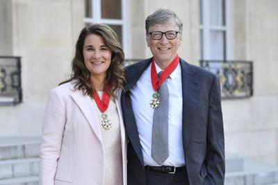 Hogyan osztozik a válás után Bill Gates és felesége a hatalmas vagyonon?