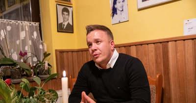 Őrizetbe vették Fekete Dávidot, házkutatás után vitték el a rendőrök