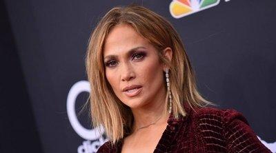 Most már biztos: Jennifer Lopez szépsége szín tiszta genetika — Három generáció egy képen