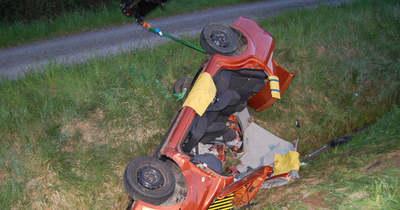 Autóbalesetben életét vesztette egy magyar férfi Ausztriában