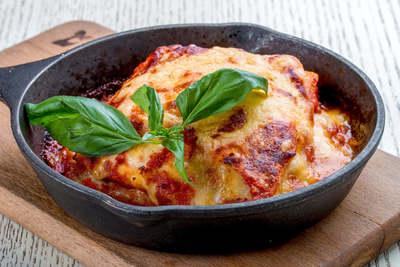 3 olasz étel, ami sokkal jobb, mint a pizza