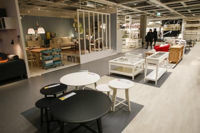 Visszaveszi egy ismert áruházlánc a nem kívánt bútorokat