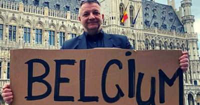 Írdalá.hu: Belgiumban karnyújtásnyi közelségbe került a siker
