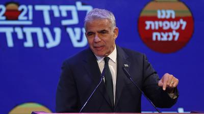 Centrista szivárványkoalíció alakíthat kormányt Izraelben