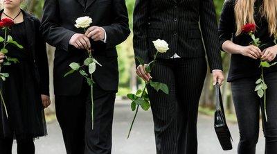 A koronavírus a gyászhoz kapcsolódó hagyományokat is átírta