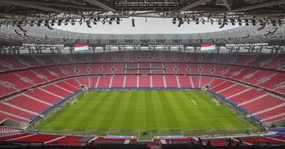 Eb 2020: elfogyott az összes jegy a magyar válogatott mérkőzéseire