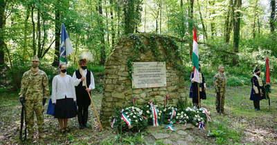 Nemzeti emlékhellyé nyilvánítják Zrínyi-újvárat