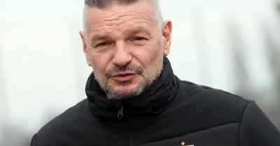Honvéd: hosszabbítottak Horváth Ferenccel – hivatalos