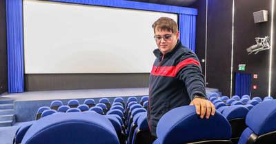 Menjünk a moziba be! – Hosszú szünet után pereghet a film tovább a vasi mozikban
