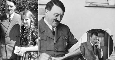 Sokkoló dolgok derültek ki Hitler szexuális életéről! – 18+