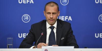 A Real, a Barcelona, a Juventus és a Milan kizárásával fenyegetőzik az UEFA elnöke