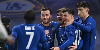 Simán verte a Chelsea a Real Madridot, két angol csapat a BL-döntőben