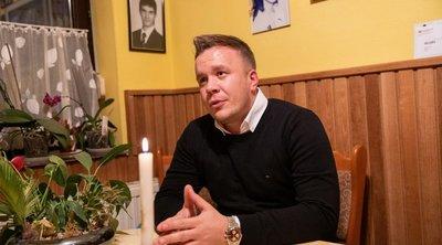 Megtörte a rendőrségi fogda Fekete Dávidot