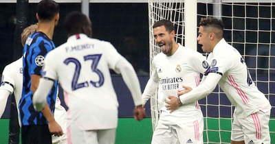 Nincs ma gyűlöltebb ember Madridban, mint Eden Hazard