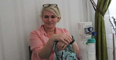 Két és fél hétig feküdt az intenzív osztályon az izsáki édesanya