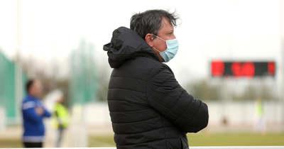 Eldőlt, ki lesz az SZVSE futballcsapatának edzője az ősztől
