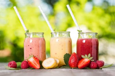 5 finomság, amikkel feldobhatod a proteinshake-et