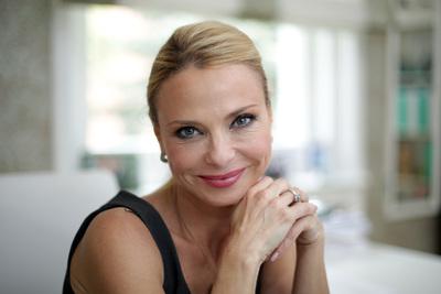 Yvonne Dederick újra szerelmes - Ő maga mesélt párjáról