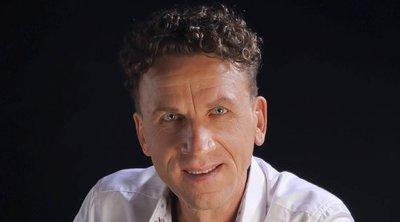 Balázs Pali is megkapta a védőoltást – nagyon furcsa mellékhatásokról számolt be