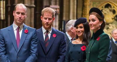Kibékülnek? Nagy hír jött Erzsébet királynőről és Harryékről