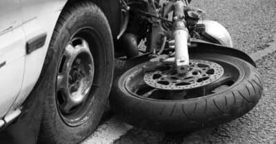 Halálos baleset Ózdon, egy motoros veszítette életét