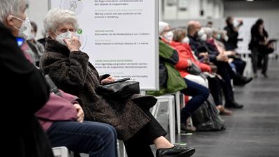 Németországban másodpercenként 8 embert oltottak be az utóbbi hét napon