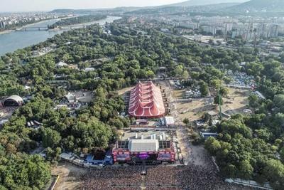 Döntés született a Sziget fesztivál sorsáról