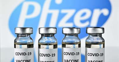 Péntekig kell jelentkezni azoknak, akik Pfizer-vakcinát szeretnének