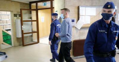 Újabb fordulat, Fekete Dávidot letartóztatták, ráadásul felesége is feljelentette