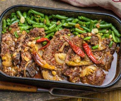 Íme 2 tartalmas menüsor, ha nincs ötleted, mit főzz a hétvégén