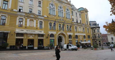 Hoppál: száz százalékos kompenzációt kap Pécs a kormánytól