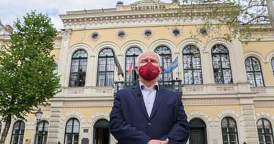 Hatszázmillió forinttal támogatja a kormány Békéscsabát