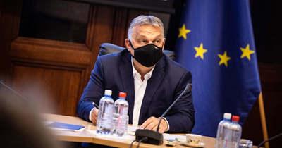 Orbán Viktor: Ma nem létezik liberális demokrácia