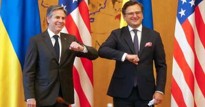 Amerika Ukrajnából üzent az oroszoknak
