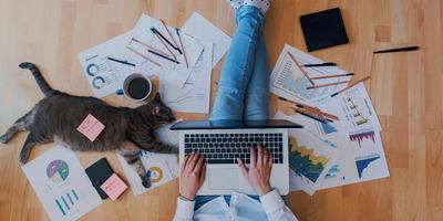 Ezért ne dolgozz az ágyból: a home office csapdája, ami megkeseríti az életed