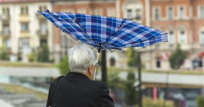 Újabb hidegfront – Sopronban és Mosonmagyaróváron is viharos széllökések lehetnek pénteken