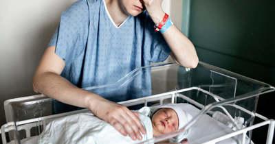 Nincsenek szavak: tragédia lett a dúlalakásban lefolytatott szülés vége