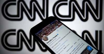 Amióta nem Trump az elnök, a CNN nézettsége meredeken zuhant