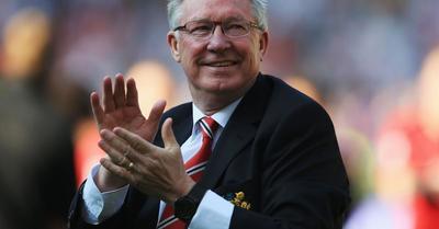 MU: bemutatták a Sir Alex Fergusonról készült dokufilm előzetesét