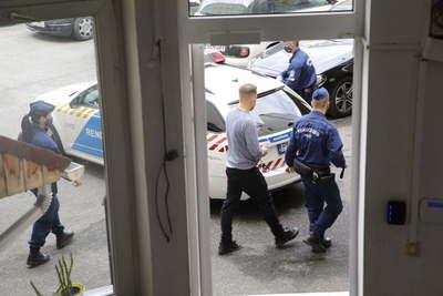Még letartóztatása előtt sem tudott leállni kétes ügyleteivel Fekete Dávid