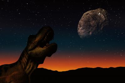 Kiderült, miért volt olyan pusztító a dinoszauruszok kihalását okozó aszteroida becsapódása