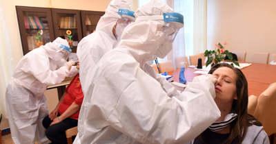 Megjöttek a friss járványügyi adatok: ennyivel nőtt a fertőzöttek száma