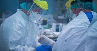 Megint nőtt a fertőzöttek száma Tolnában
