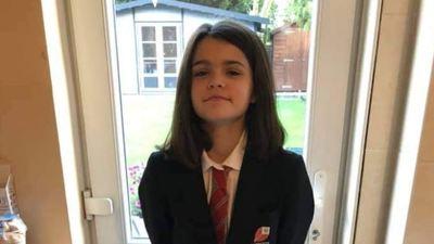 Meghalt egy 11 éves gyerek egy angliai iskolában