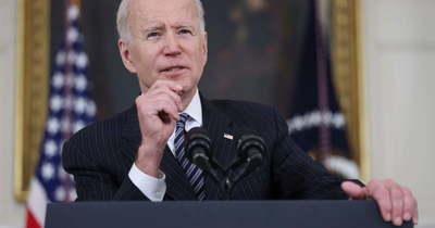 Minden benne volt Biden imával kapcsolatos nyilatkozatában, csak Isten nem