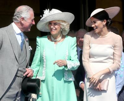 Károly herceg lebukott? Ez bizonyítja, hogy nem kedveli Meghan hercegnét?