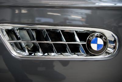 A BMW negyedéves nyeresége ötszörösére nőtt