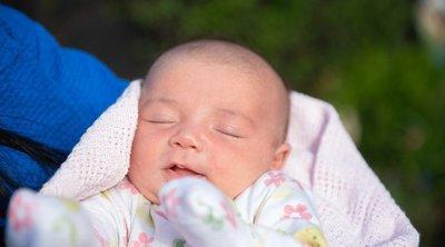 Egyetlen nyomás és 27 másodperc: a tündéri Millie a világ leggyorsabban megszületett babája