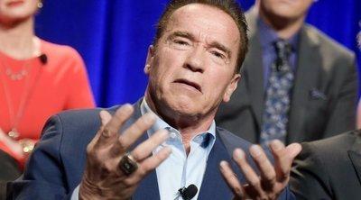 Kiakadtak a netezők:Undorító kijelentést tett Arnold Schwarzenegger– 18+ videó