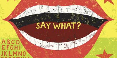 Ott van a nyelved hegyén, de nem tudod kimondani? Ezért nem jön a szó a szádra